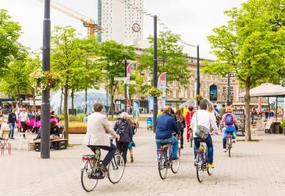 Afbeelding van Fietstour Eindhoven