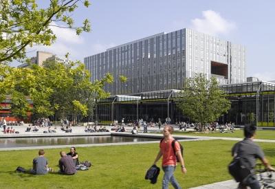 Afbeelding van Brainport Tour Eindhoven