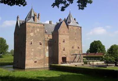 Afbeelding van Museum Slot Loevestein